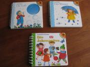 KinderMiniWissen 3 Bücher
