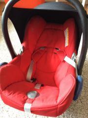 Kindersitz, babyschale Maxi