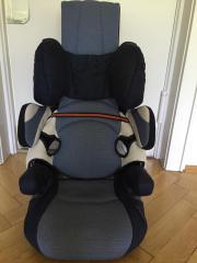 concord kindersitz in ottobrunn kinder baby spielzeug. Black Bedroom Furniture Sets. Home Design Ideas