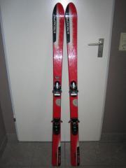 Kinderski 140 cm