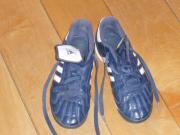 Kindersportschuhe Gr 35 von Adidas
