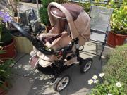Kinderwagen Baby wagen