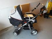Kinderwagen Kombiwagen Sportwagen