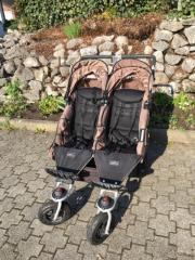 Kinderwagen Zwillingswagen Buggy