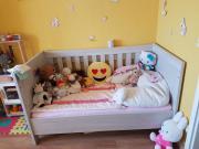 Kinderzimmer komplett Pinolino