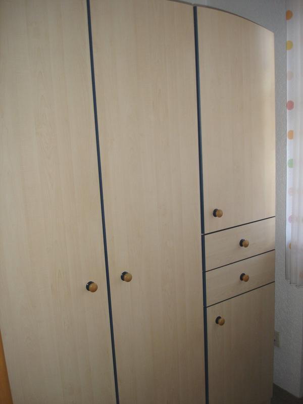 Kinderzimmerschrank   Helles Holz » Kinder /Jugendzimmer Photo