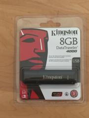 Kingston 8GB USB