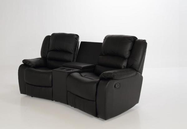 kino sofa sessel mit relaxfunktion super bequem in. Black Bedroom Furniture Sets. Home Design Ideas
