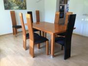Kirschholz hochwertige Esszimmermöbel