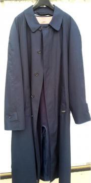 klassischen Mantel der