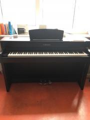 Klavier-Stimmung in