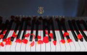 Klavierunterricht für Kinder/