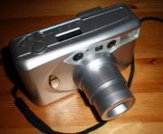 Kleinbildkamera TCM Autofocus