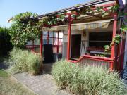 Kleingarten in Evershagen -