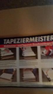 Kleistergerät Tapeziermeister