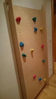 Kletterwand für Fleximo