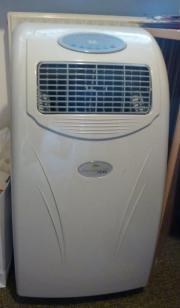 Klimagerät Suntec Klimatronic