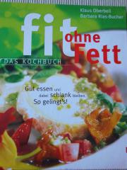 Kochbuch Fit ohne Fett