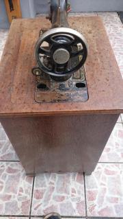 Köhler Nähmaschine