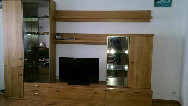 komplettes wohnzimmer wegen umzuges zu verkaufen in germersheim