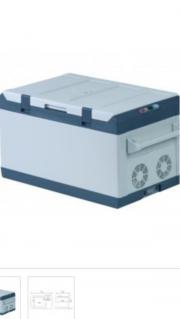 Kompressorkühlbox Waeco cool