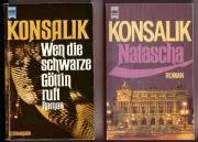 Konsalik-Paket - 3 Romane