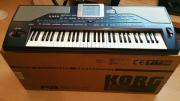 Korg pa800 Keyboard