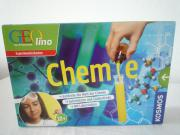 KOSMOS Chemie - Experimentierkasten -