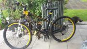 Kraftstoff Bike