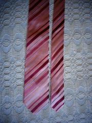 Krawatten Seidenkrawatten einzeln