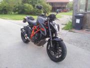 KTM 1290 SuperDuke