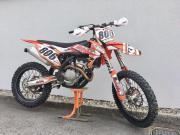 KTM Motocross SXF