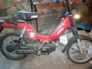 KTM Okay Moped -
