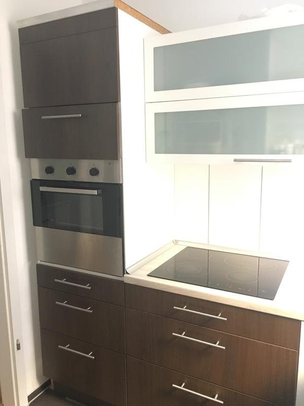 Apothekerschrank Küche Ikea   Haus Design Ideen
