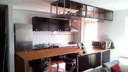 Küche incl. Elektrogeräten