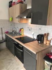 Küche,TVunite,Esstische