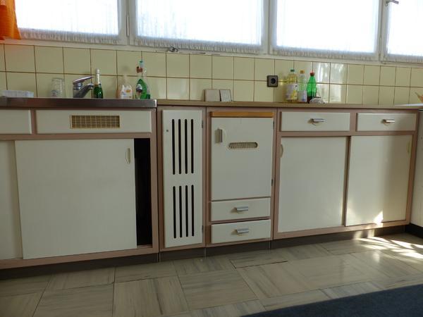 kuche 60er gebraucht kaufen nur noch 4 st bis 70 g nstiger. Black Bedroom Furniture Sets. Home Design Ideas