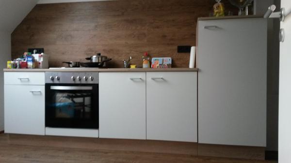 Küchenzeile in Mainz - Küchenzeilen, Anbauküchen kaufen und ...   {Küchenzeilen 90}