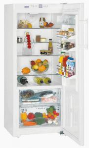Liebherr biofresh einbaukühlschrank
