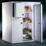 Kühlzelle Tiefkühlzelle Kühltruhe
