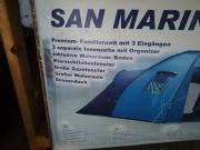 Kuppelzelt 8 Personen San Marino