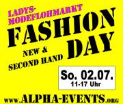 Ladys Mode Flohmarkt