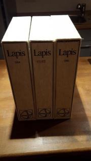 Lapis Mineralienmagazin Fachzeitschrift