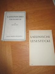 Lateinisches Übungsbuch A Teil 1