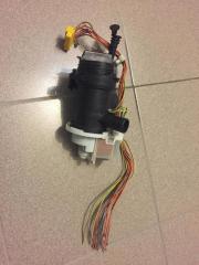Laugenpumpe zu Siemens