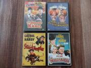 Laurel Hardy 4 DVD Dick