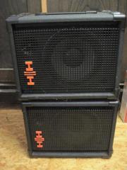 Lautsprecher - Boxen HIIH