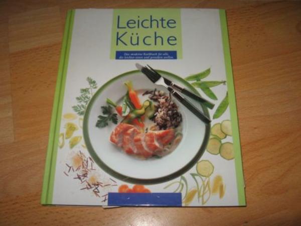 Lechner Leichte Küche modernes Kochbuch