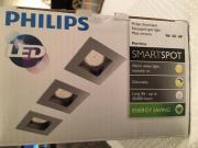 LED Einbauspots Philips