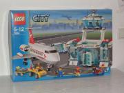 Lego 7894 Flughafen OVP